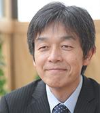副学院長 栗田貴之