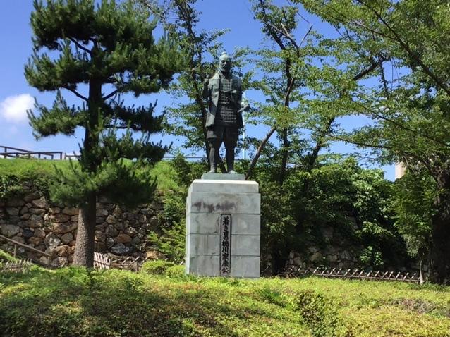 浜松歴史散歩